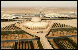 المطار وقيمة الوجود